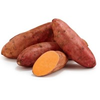 ስኳር ድንች / Sweet Potatoes