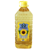 Omaar Pure Sunflower Oil