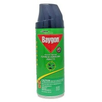Baygon Fast Acting Insect Spray