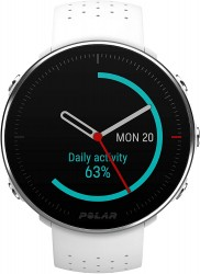 POLAR VANTAGE M –Advanced Running & Multisport Watch with GPS and Wrist-based Heart Rate
