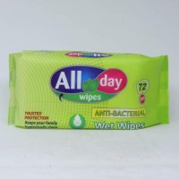 All Day Disinfectant Wipes