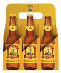 ቅዱስ ጊዮርጊስ ቢራ / St. George Beer