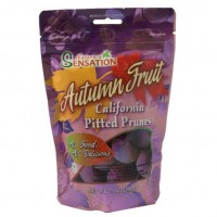 Sensation California Pitted Prunes 200g