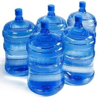 Pure Drinking Water - 20-Liter (5.2-Gallon)