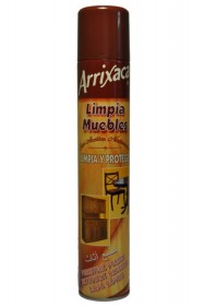 Arrixaca Furniture Polish