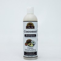 OKAY Coconut Shampoo
