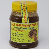 ሊዲያ የጫካ ማር  / Lidya Forest Honey