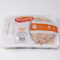 Seara Frozen Chicken Wings