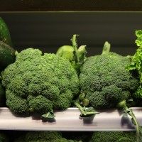 Local - Broccoli