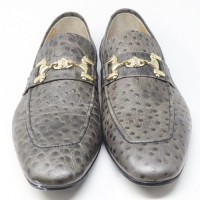 Louis Grey Fine Shoes