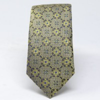 Green Men's Tie