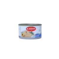 Al Baraka Sunflower Tuna