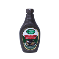 Italian Chocolate Syrup