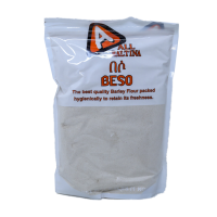 በሶ / AllMart Beso / Roasted Barley Powder