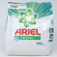 Ariel Micro Cleaning Boosters