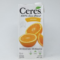 Ceres Orange Juice