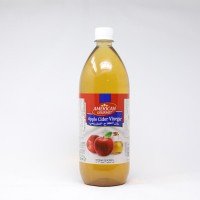 American Gourmet Apple Cider Vinegar
