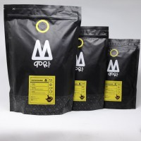 ሞዬ ቡና / Moye Coffee