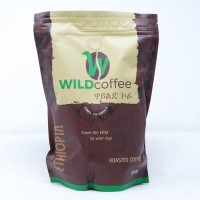 ዋይልድ የተፈጨ ቡና  / Wild Ground Coffee