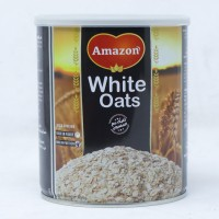 Amazon White Oats