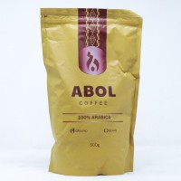 አቦል የተፈጨ ቡና / Abol Ground Coffee