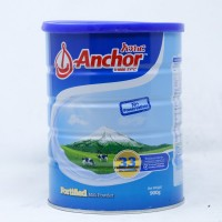 አንከር የዱቄት ወተት / Anchor Powder Milk