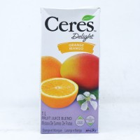 ሴሬስ ማንጎ ጁስ / Ceres Delight Mango Juice