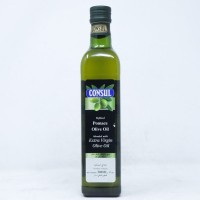 Consul Olive Oil - Extra Virgin