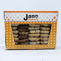 ጃኖ ጣፋጭ ብስኩቶች / Jano Bakery Cookies