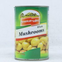 American Valley Mushrooms