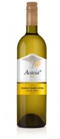 Acacia Medium Sweet White Wine