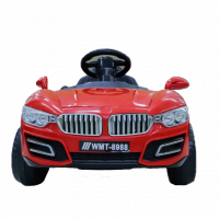 BMW Battery Car Toy for Kids