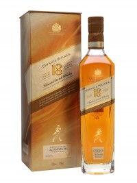 Johnnie Walker 18 Years Ultimate