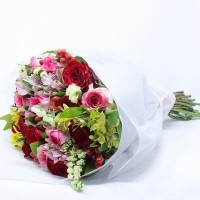 Medium Bouquet Flowers