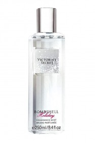 Victoria's Secret Bombshell Holiday Fragrance