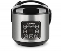 Aroma Housewares: Rice Grain Cooker and Food Steamer,