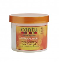 Cantu Shea Butter For Natural Hair Moisturizing Twist & Lock Gel