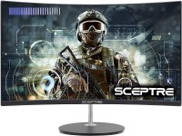 Sceptre 24 in. Curved Monitor