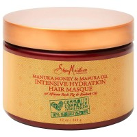 SheaMoisture Manuka Honey & Marfura Oil Hydration Intensive Masque Hair Treatment