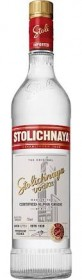Stolichanya Red Label